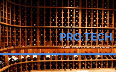 Cantinette per il vino Prezzi e modelli